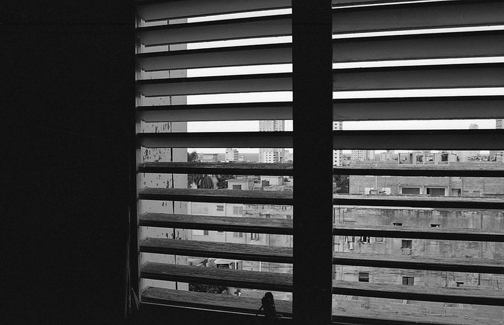 i Dream of Cuba :: Blinds