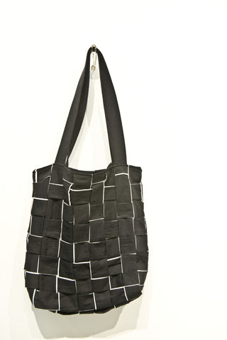 Black Play-Date Tote