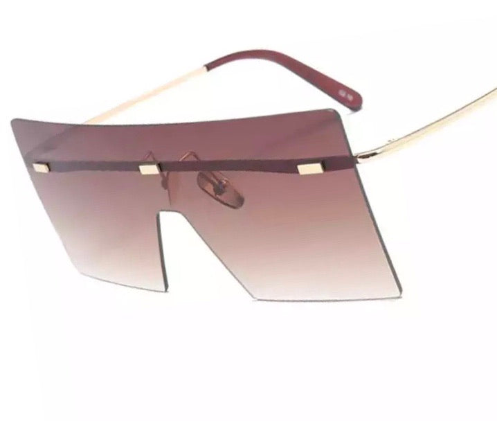Luxury Rimless