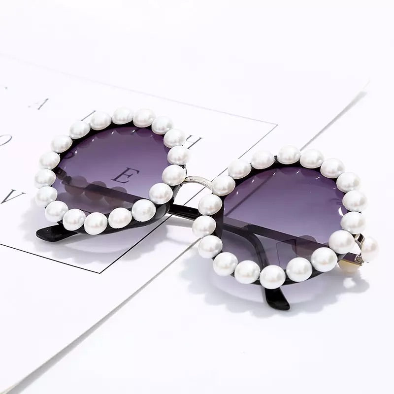 Breakfast at Tiffany's frames