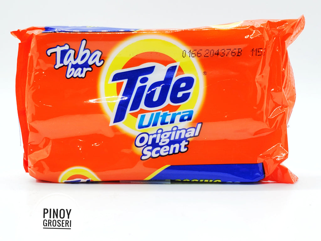 Tide Ultra Bar ORIGINAL Scent 125g