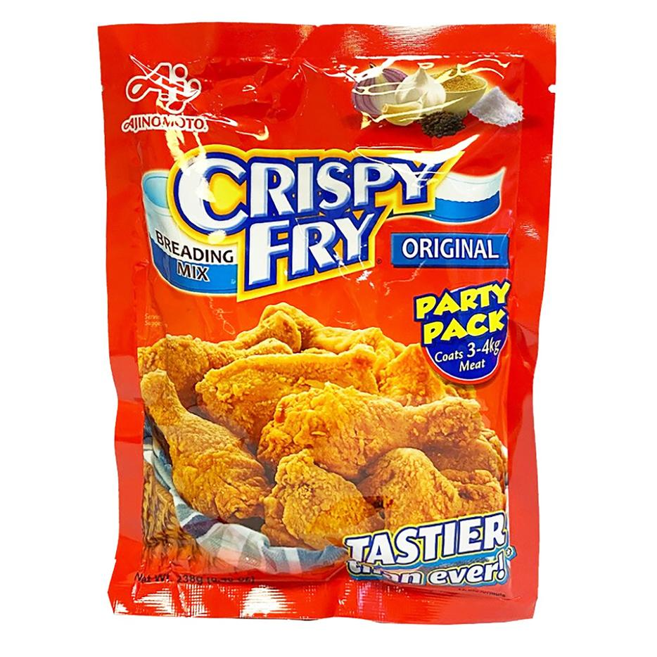 Ajinomoto Crispy Fry ORIGINAL (PARTY PACK) 8.4oz (238g)
