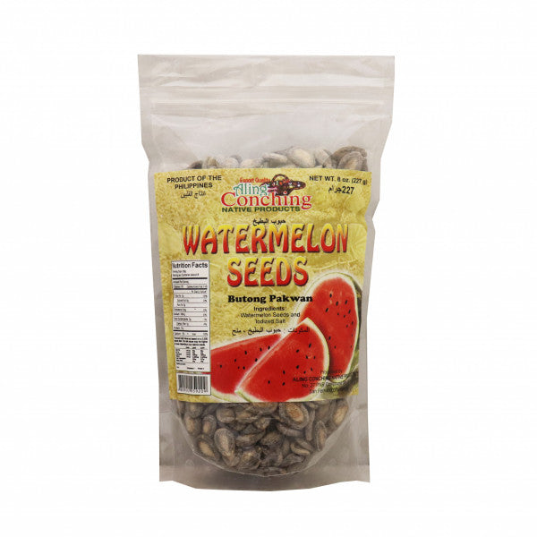 Aling Conching Watermelon Seeds 8oz