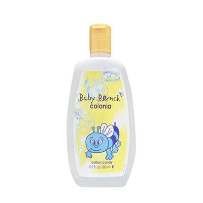Baby Bench Cologne Cotton Candy 200ml