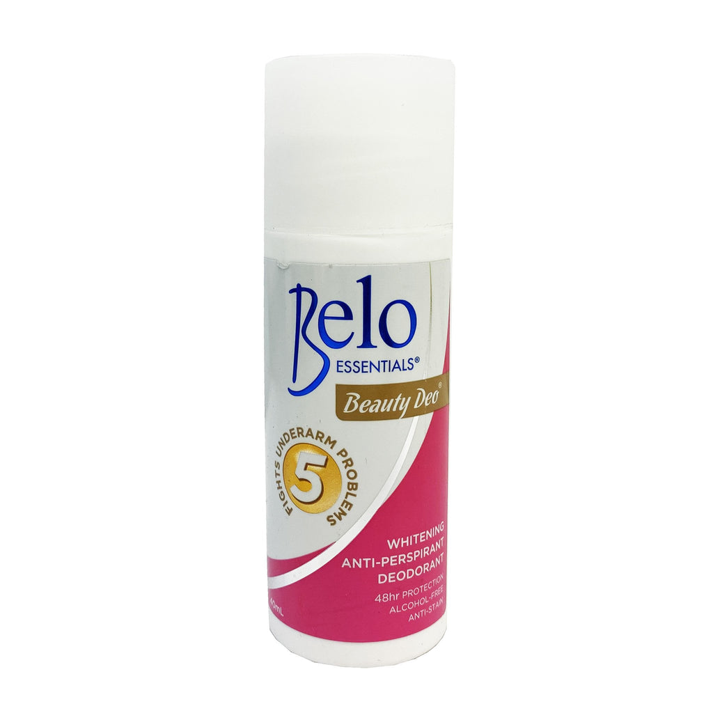 Belo Essentials Whitening Anti-Perspirant Deodorant 40ml