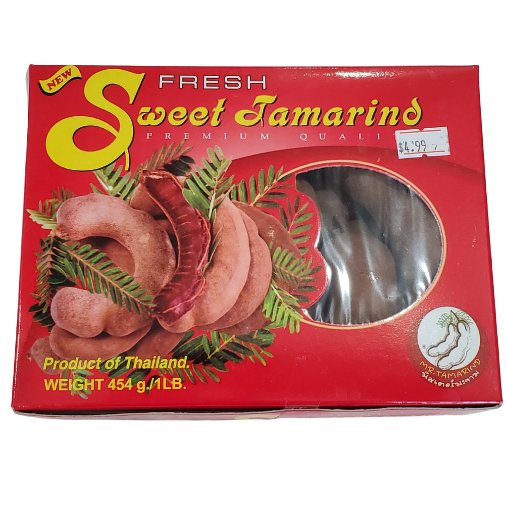 Fresh Sweet Tamarind 454g