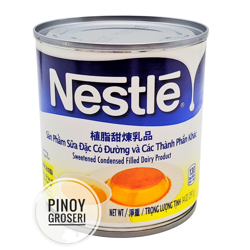 Nestle Condensed Milk 14oz (397g)