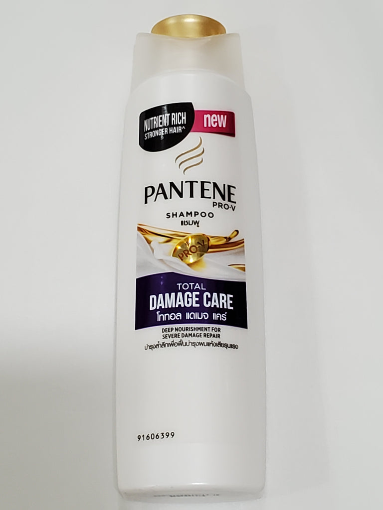 Pantene Shampoo Total Damage Care 150ml