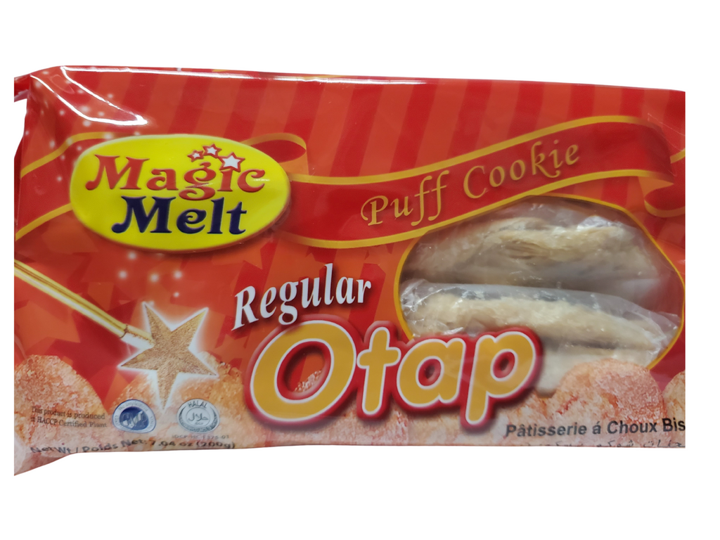 Magic Melt OTAP (Puff Cookie) in Pouch 7.04g (200g)