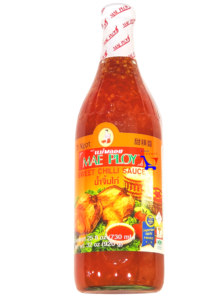 Mae Ploy Sweet Chili Sauce BIG 32oz