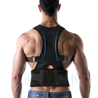 Posture Corrector for Men- Mercebul