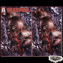 Load image into Gallery viewer, Deadpool #1  Clayton Crain Cover Art