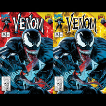 Load image into Gallery viewer, Mike Mayhew Venom #32