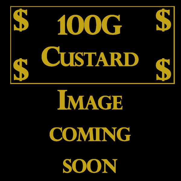 $100G Custard 500ml & 1 Liter Bottles