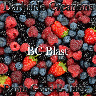 BC Blast 500ml & 1 Liter Bottles