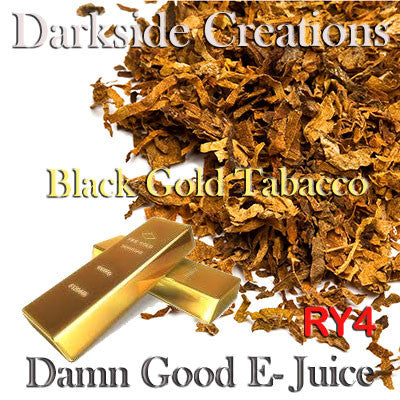 Black Gold Tobacco
