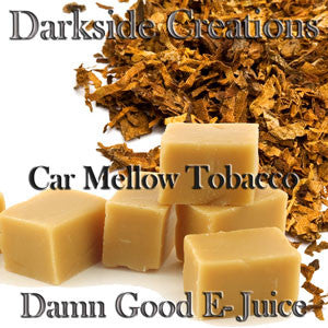 Car-Mellow Tobacco