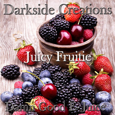 Juicy Fruitie