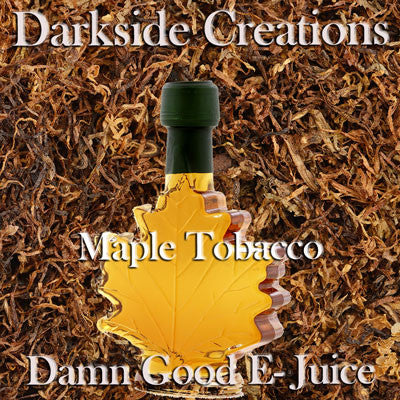 Maple Tobacco