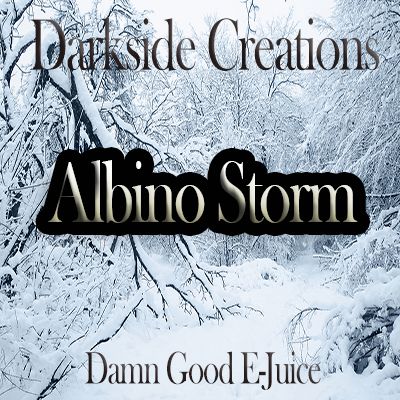 Albino Storm 500ml & 1 Liter Bottles