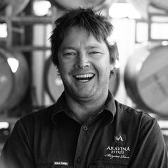 Ryan Aggiss — Chief Winemaker