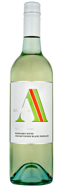 2018 'A' Collection Sauvignon Blanc Semillon