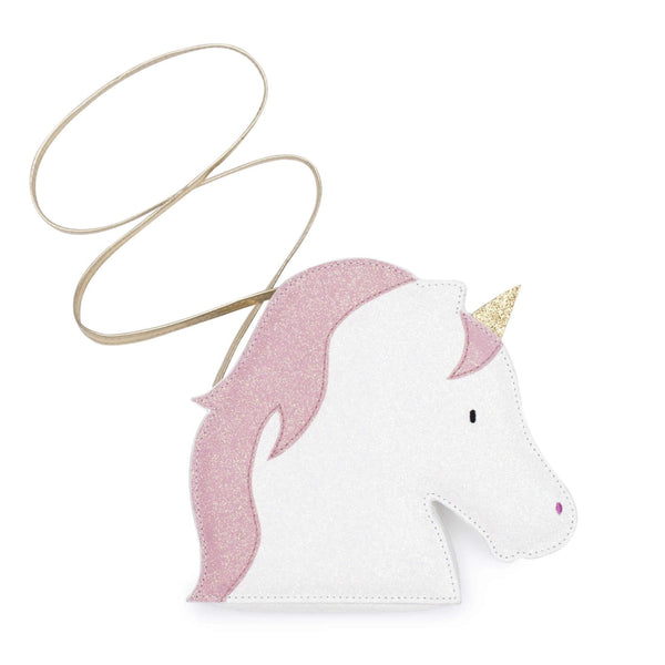 Unicorn<br>Glitter Bag