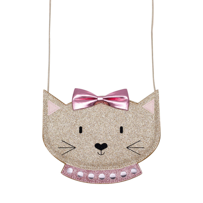 Well Dressed Cat<br>Shoulder Bag