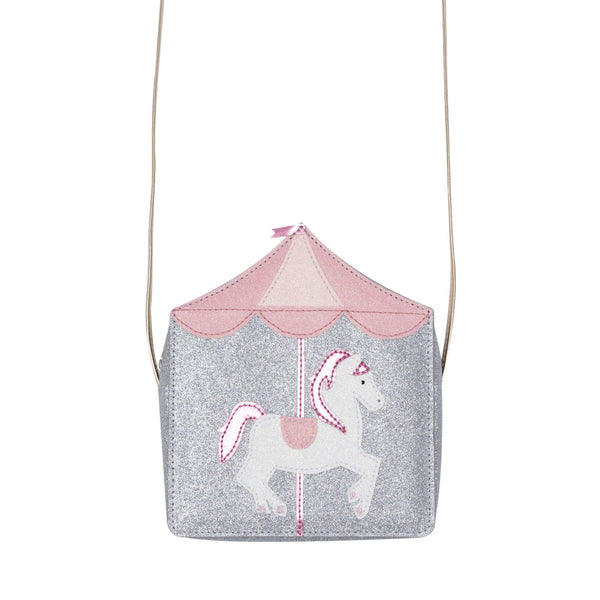 Carousel Horse<br>Shoulder Bag