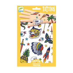 Bang Bang Childrens <br> Temporary Tattoos