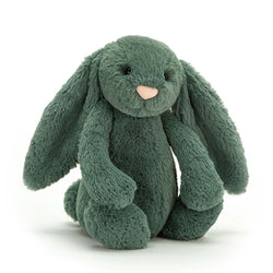 Medium Bashful<br>Bunny Forest