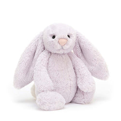 Medium Bashful<br>Bunny Lavender