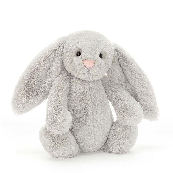 Medium Bashful<br>Bunny Silver