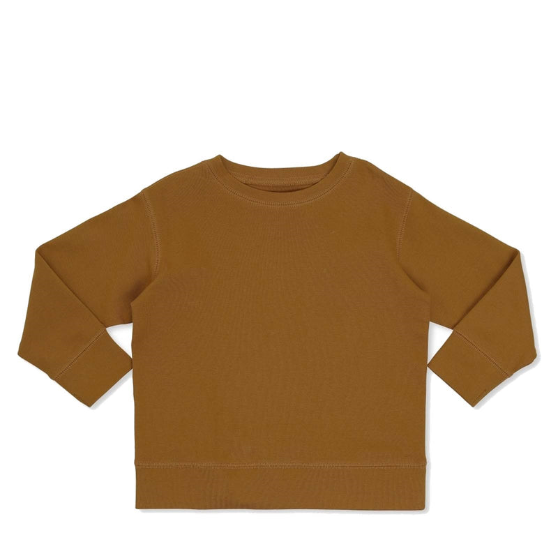 EBI Jumper <br> Dark Honey