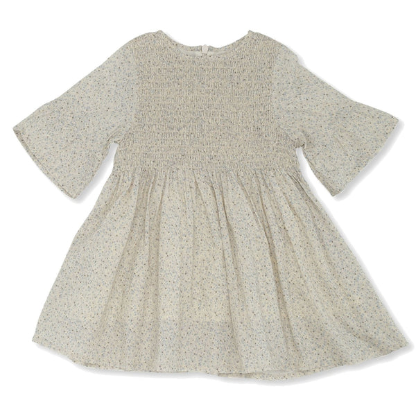 Emma Dress Melodie<br>Lemonade