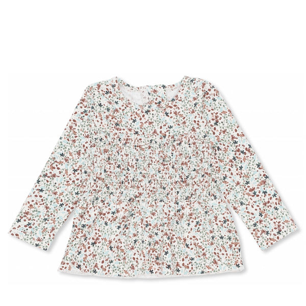 Girl UV <br> Blouse Louloudi