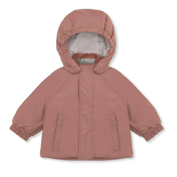 Mismou Jacket <br> Cedar Wood
