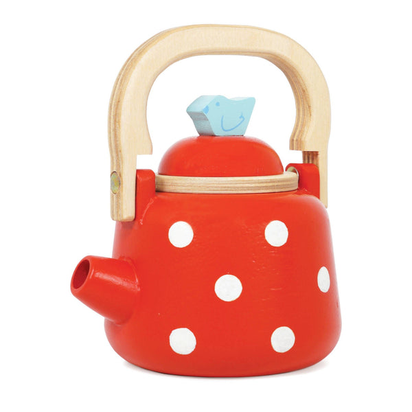 Dotty Tea Kettle