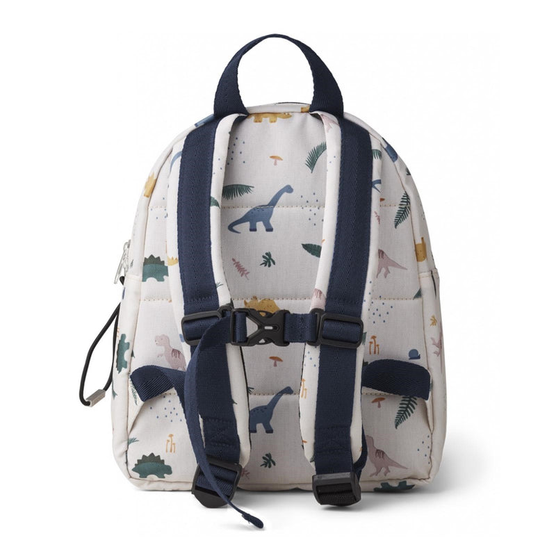 Allan Backpack Dino Mix