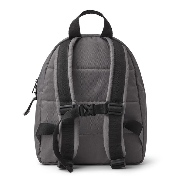 Allan Backpack Panda Stone Grey