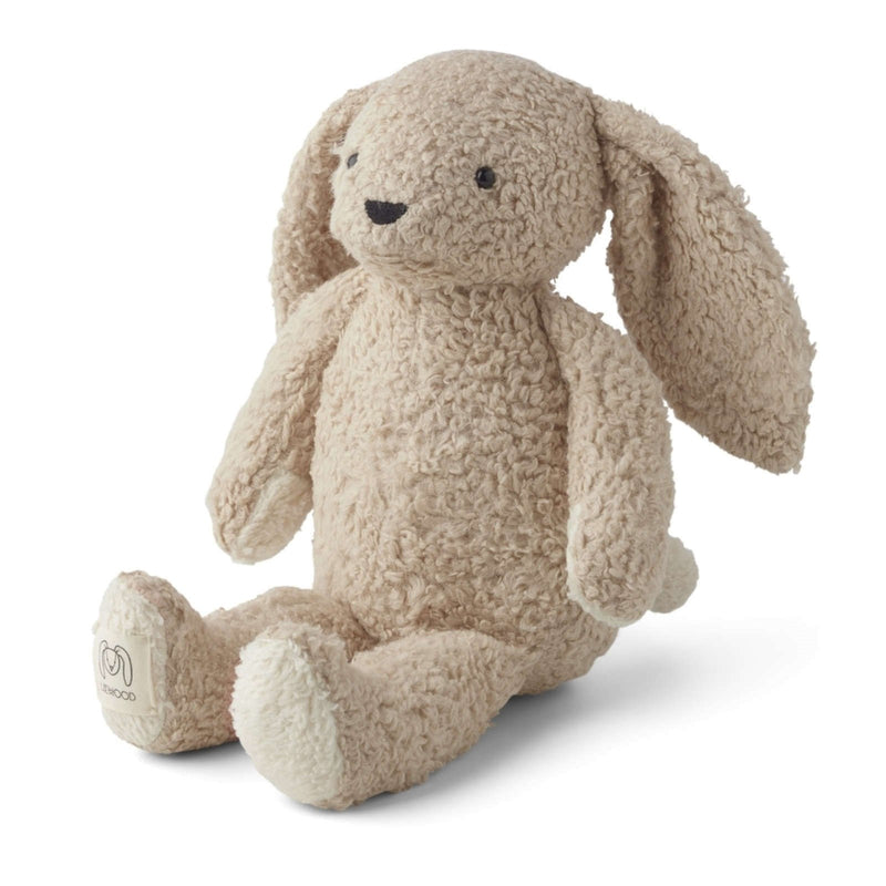 Fifi the Rabbit Pale Grey