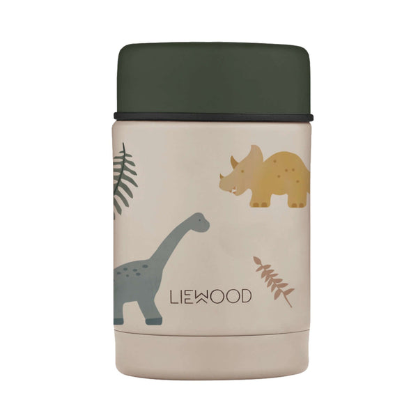 Nadja Food Jar Dino Mix