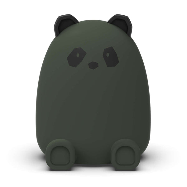 Palma Money Bank Panda Hunter Green