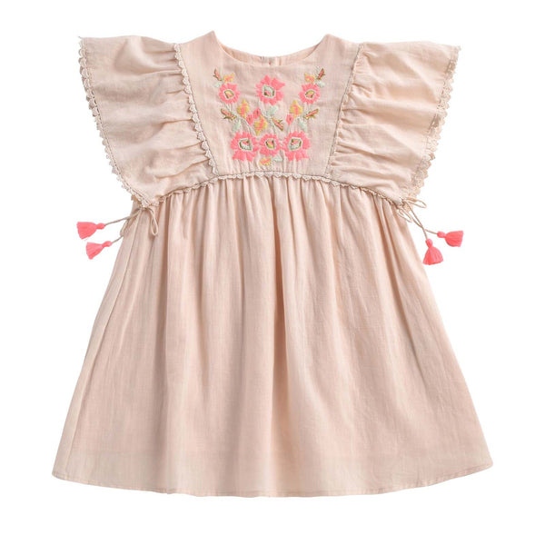 Khalo Light <br> Blush Dress