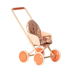 Micro Stroller Soft Coral