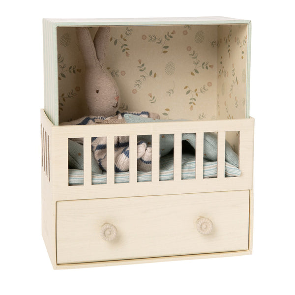 Baby Room with<br>Micro Rabbit