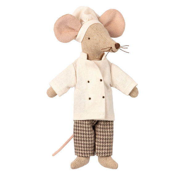 Chef Clothes<br>for Mouse