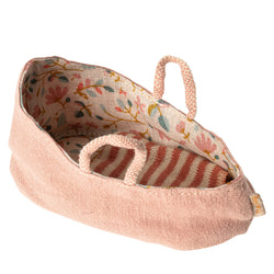 MY Carry Cot<br>Misty Rose
