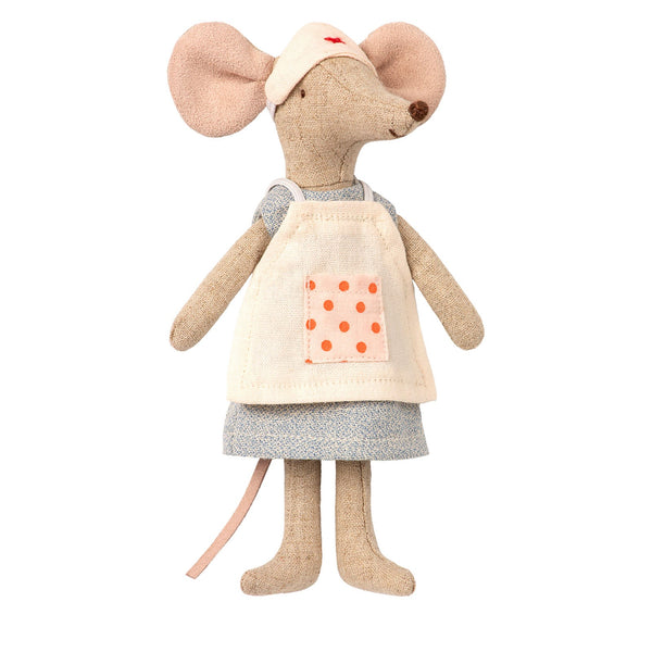 Nurse Clothes<br>for Mouse
