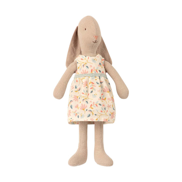 Size 1<br>Flower Dress Bunny